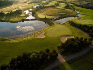 golfresor till polen och sierra golf