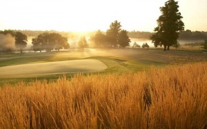 Golfresor till England och London