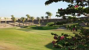 golfresor till Egypten