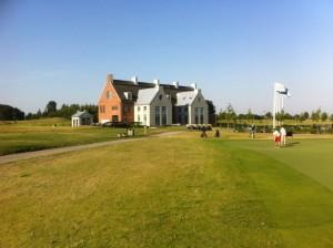 PGA, strax utanför Malmö
