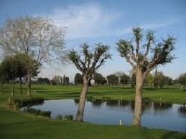 golfresa till Alicante Spanien